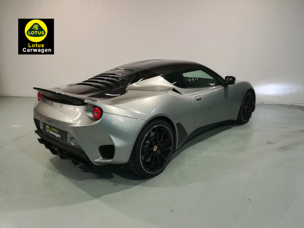 2019  Lotus Evora 410GT Sport 2+2