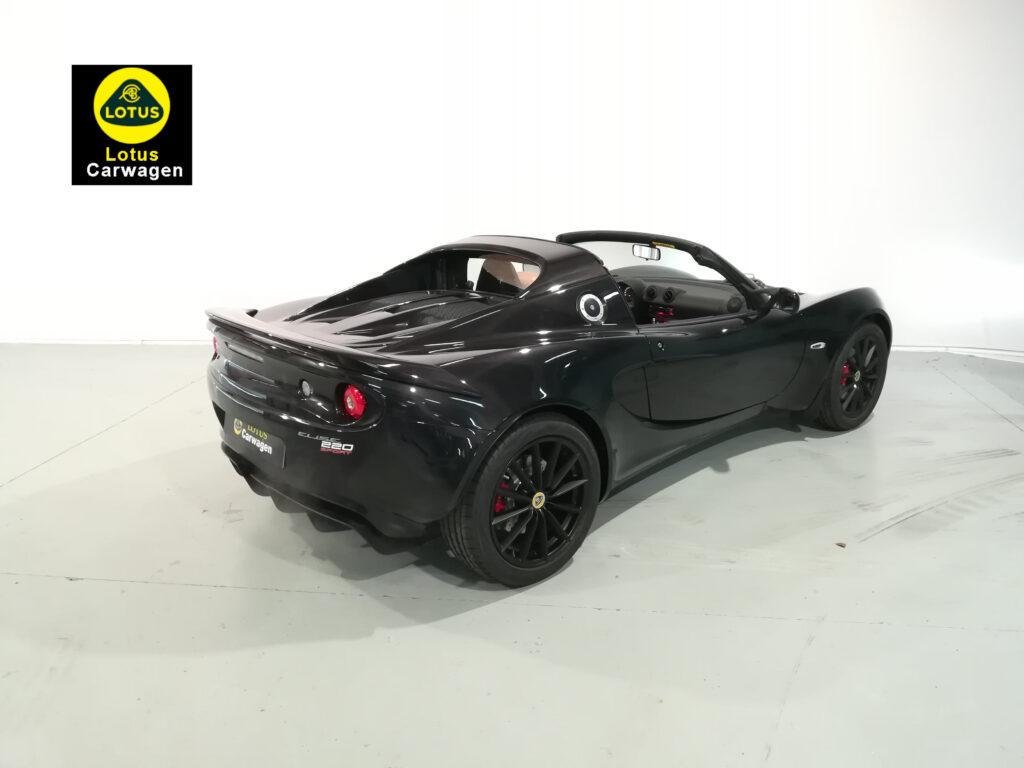 2019  Lotus Elise 220 Sport