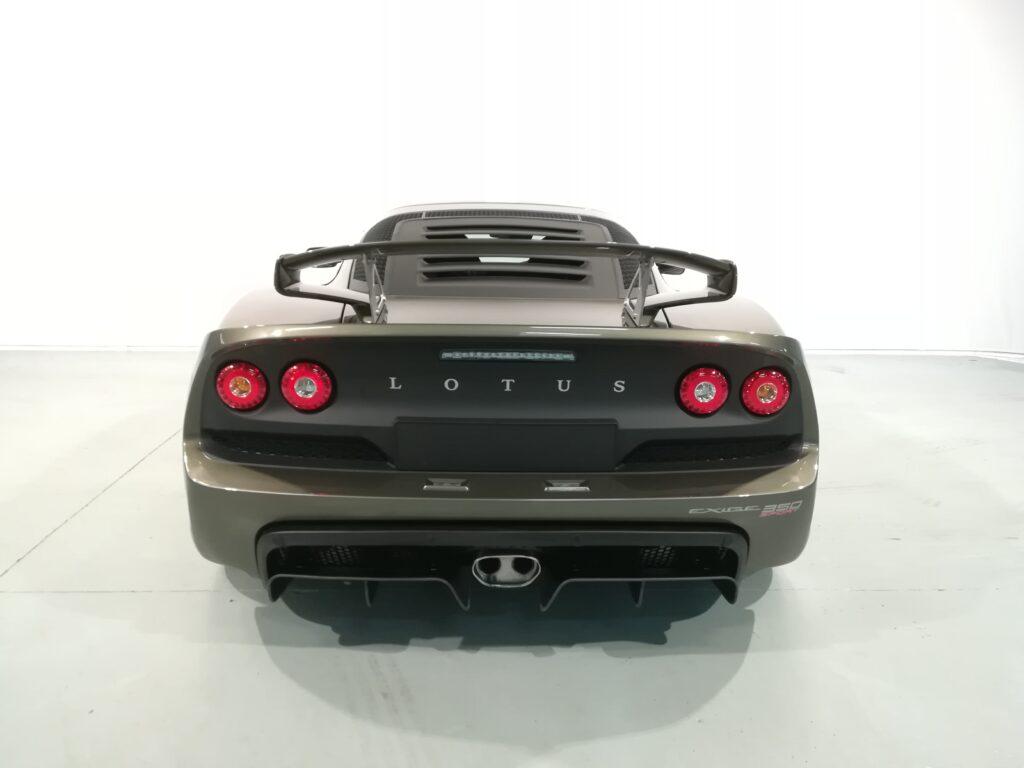 2019  Lotus Exige Sport 350 CV Roadster